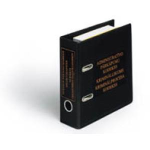 Administratīvo pārkāpumu kodekss
