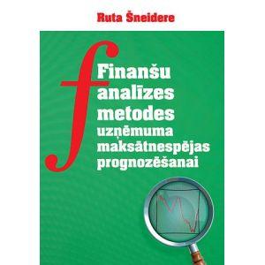 Finanšu analīzes metodes
