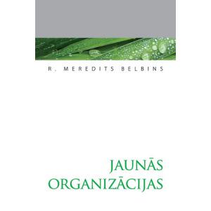 Jaunās organizācijas