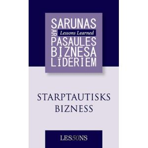 Starptautisks bizness