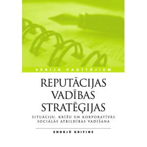 Reputācijas vadības stratēģijas