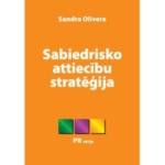 Sabiedrisko attiecību stratēģija