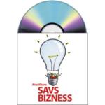 Savs bizness audiogrāmata