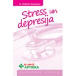 Stress un depresija