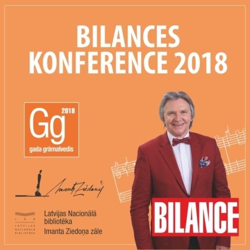 Bilances Konference 2018