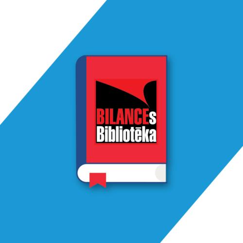 BILANCES BIBLIOTĒKA