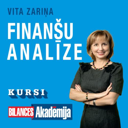 Finanšu analīze